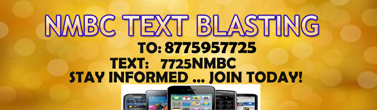 Textblasting